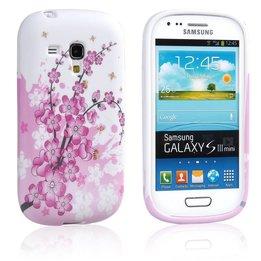S3 Mini / i8190 Skal