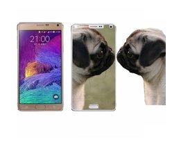 Mirror Skärmskydd Samsung Galaxy Note 4