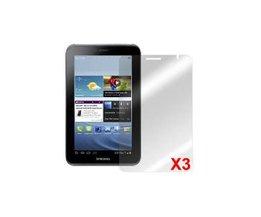 Screen Protector For Samsung Galaxy Tab 2 7,0 P3100 & P3110