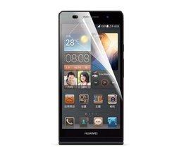 Skärmskydd Huawei Ascend P6