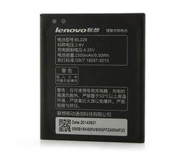 Batteri för Lenovo A8
