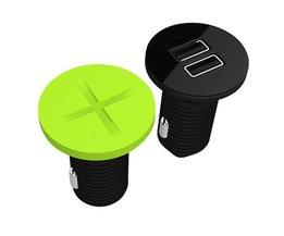 USB Billaddare