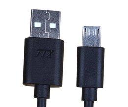 USB-kabel för smartphone