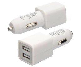 Köp Dual USB Billaddare