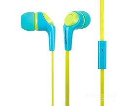 In-Ear Headset För Smartphone