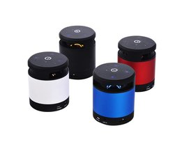 Rörelsekänslig högtalare med Bluetooth