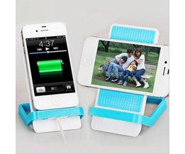 Anti Slip Pad för mobiltelefon