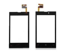 Nokia Lumia 520 glas ersättning