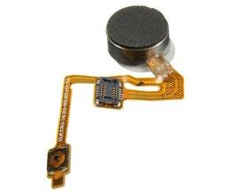 Vibrerande Motor Vd Avbrytare Reparations Flex För Samsung Note 2
