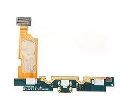 USB-kontakt för LG Optimus G E970