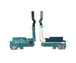 Port Flex kabel för Samsung I9200