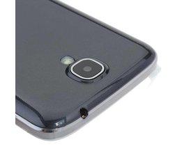 Objektiv för Cubot P9 Smartphone