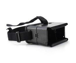3D-glasögon för smartphone