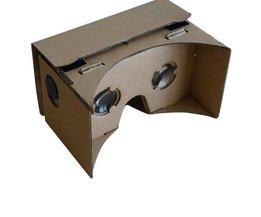 3D-glasögon för smartphone VR