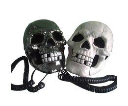Skelettskalle Telefon