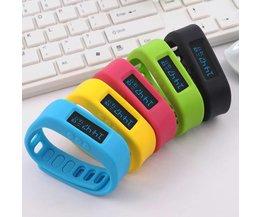 Hälsa Armband (Bluetooth 4.0)