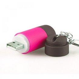 Andra Batteri Ficklampor
