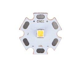 Led lampa Cree XP-E