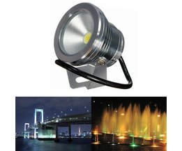 Undervatten LED-lampor