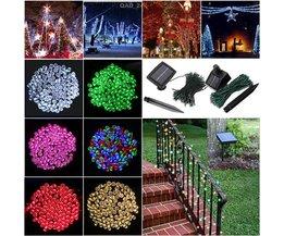 Ljuskabel LED