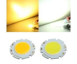 280LM Chip LED Lampa