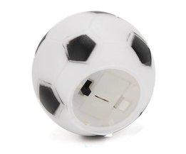LED fotboll