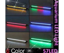 LED-bar för akvarium