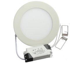 Takfläcklampa