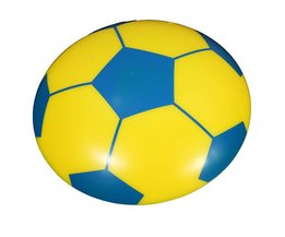 Fotbollslampa