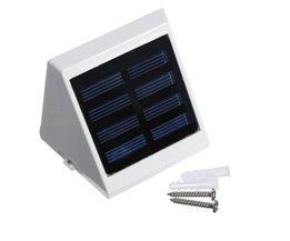 Solar LED Garden Lights