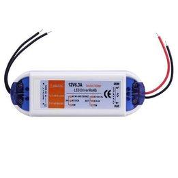 LED Strips Tillbehör