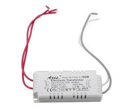 Niche Electrical Transformer Halogen / LED