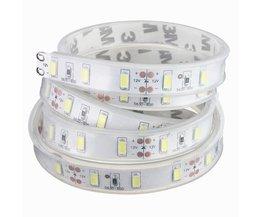 12V SMD LED Strip Vattentät