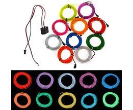 Wire Neon 10 Colors