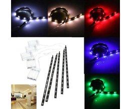 LED Strips Lighting 30Cm