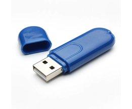 Mini LED nattlampa med USB