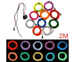 Rope Light 10 Colors