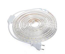10 Meter Vattentät LED Strip med 600 LED \ 's