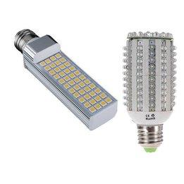 LED Lampor E27