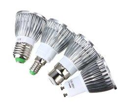6W COB LED Dimbar Spotlight