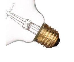 Retro lampa med stor passform