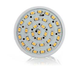 E27 40W LED lampor