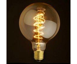 Vintage lampa E27