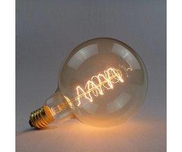 Retro glödlampa 40W E27