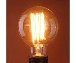 B22 60W Retro glödlampa