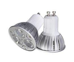 GU10 LED-lampa