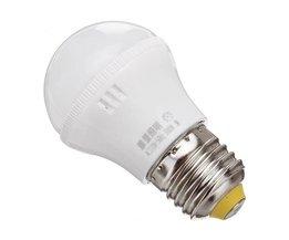 E27 LED-lampa