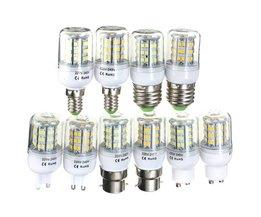 4,5W LED-majslampa i flera modeller