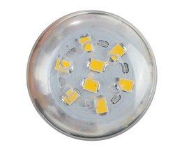 Energieffektiv belysning för olika beslag