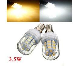 Corn LED-lampa E14 3,5W